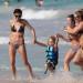 Ashlee Simpson Showing Off Her Bikini Body In Hawaii