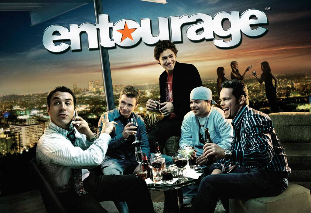 Entourage  Official Movie Site  Trailer Film Synopsis