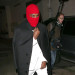 Is Kanye West A Superhero Or Just Really Cold?