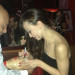 Karina Smirnoff Celebrates 35th Birthday