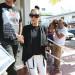 Kim Kardashian Steps Out In Miami