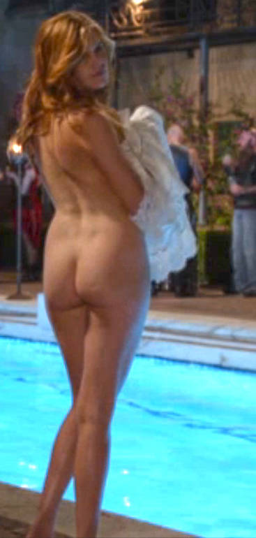 Фото голая грейс мэгги
