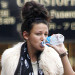 michelle-keegan-drink
