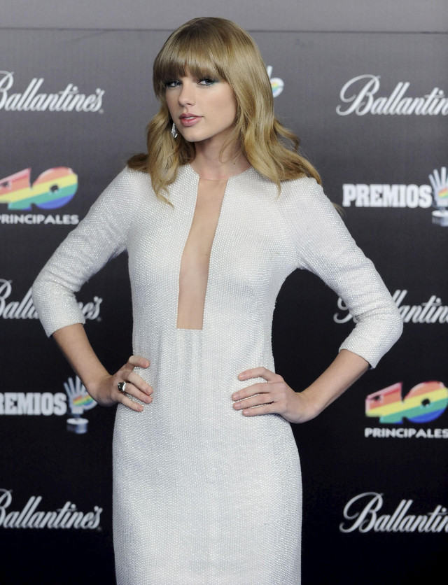 The 40 Principales Music Awards