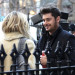 "Zac Efron Films ""Are We Officially Dating?"""