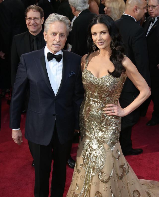 85th Annual Academy Awards - Arrivals B