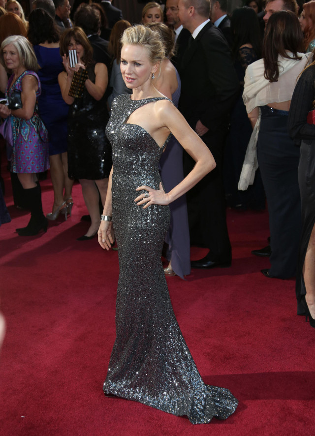 85th Annual Academy Awards - Arrivals B