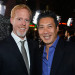 "Premiere Of Relativity Media's ""21 and Over"" - Red Carpet"