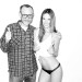 Alessandra Ambrosio for Terry Richardson
