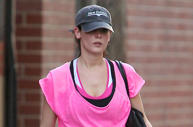 ashley-greene-gym