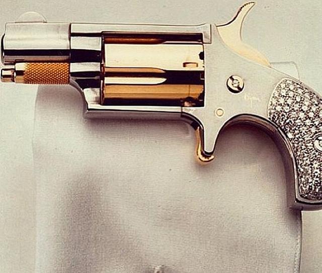diamond-gun