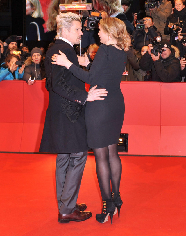 63rd Berlin International Film Festival - 'Before Midnight' Premiere