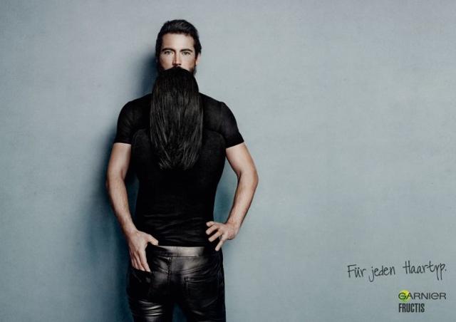 garnier-beard