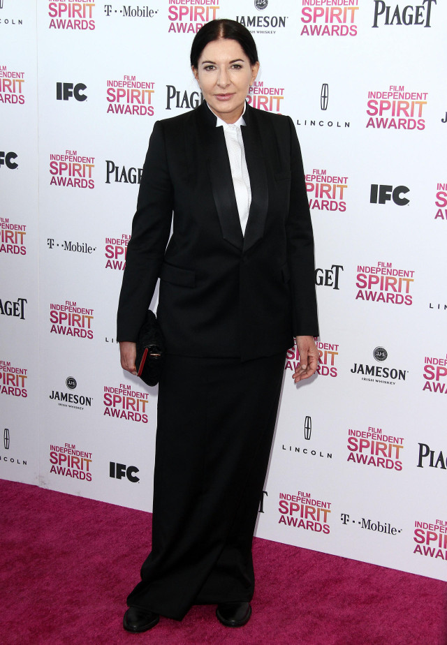 The 2013 Film Independent Spirit Awards in Santa Monica