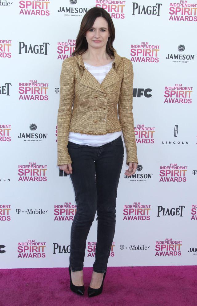 The 2013 Film Independent Spirit Awards