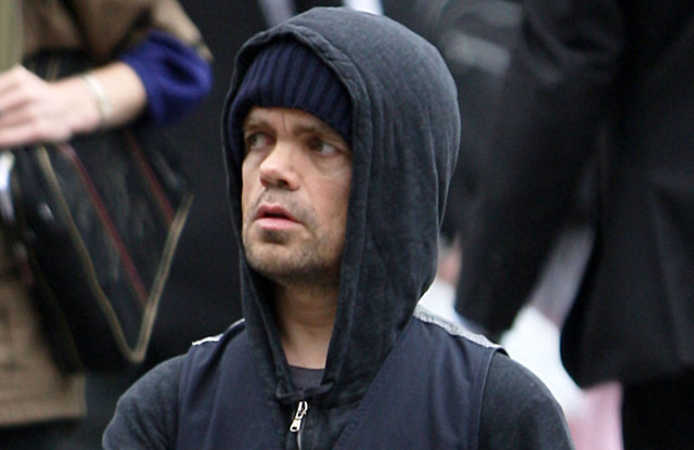 PHOTOS: Peter Dinklage Cast in 'X-Men: Days of Future Past' X Men Days Of Future Past Photos