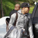Rihanna & Chris Brown Head To Court Together