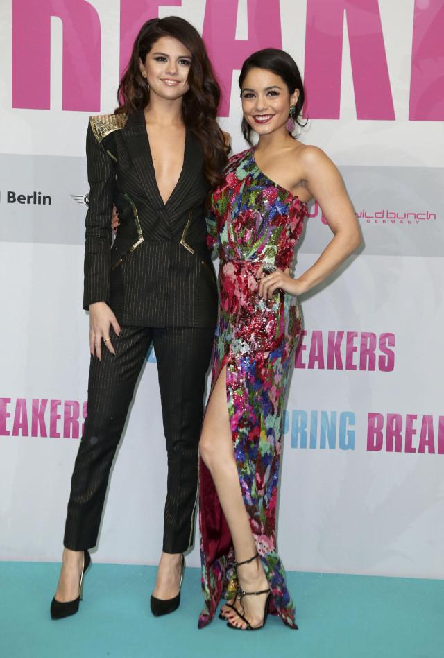 'Spring Breakers' Berlin Premiere