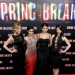 'Spring Breakers' - Madrid Premiere