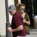 Britney Spears & David Lucado Make A Starbucks Run