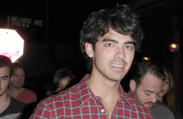 Sorry, theres no Joe Jonas sex tape: rep   Gulfnews