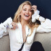 Kate Hudson, Glamour Magazine April 2013