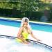 Nicki Minaj Hot Tub