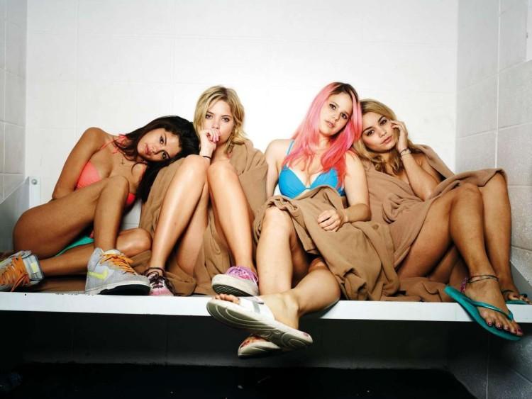 girls gone wild spring break orgy № 65024