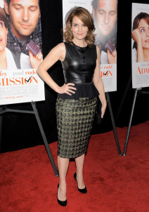 """Admission"" New York Premiere"
