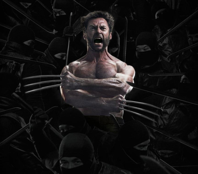 wolverine-poster