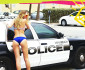 candice-swanepoel-police