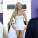 Joanna Krupa Shops For A Wedding Dress