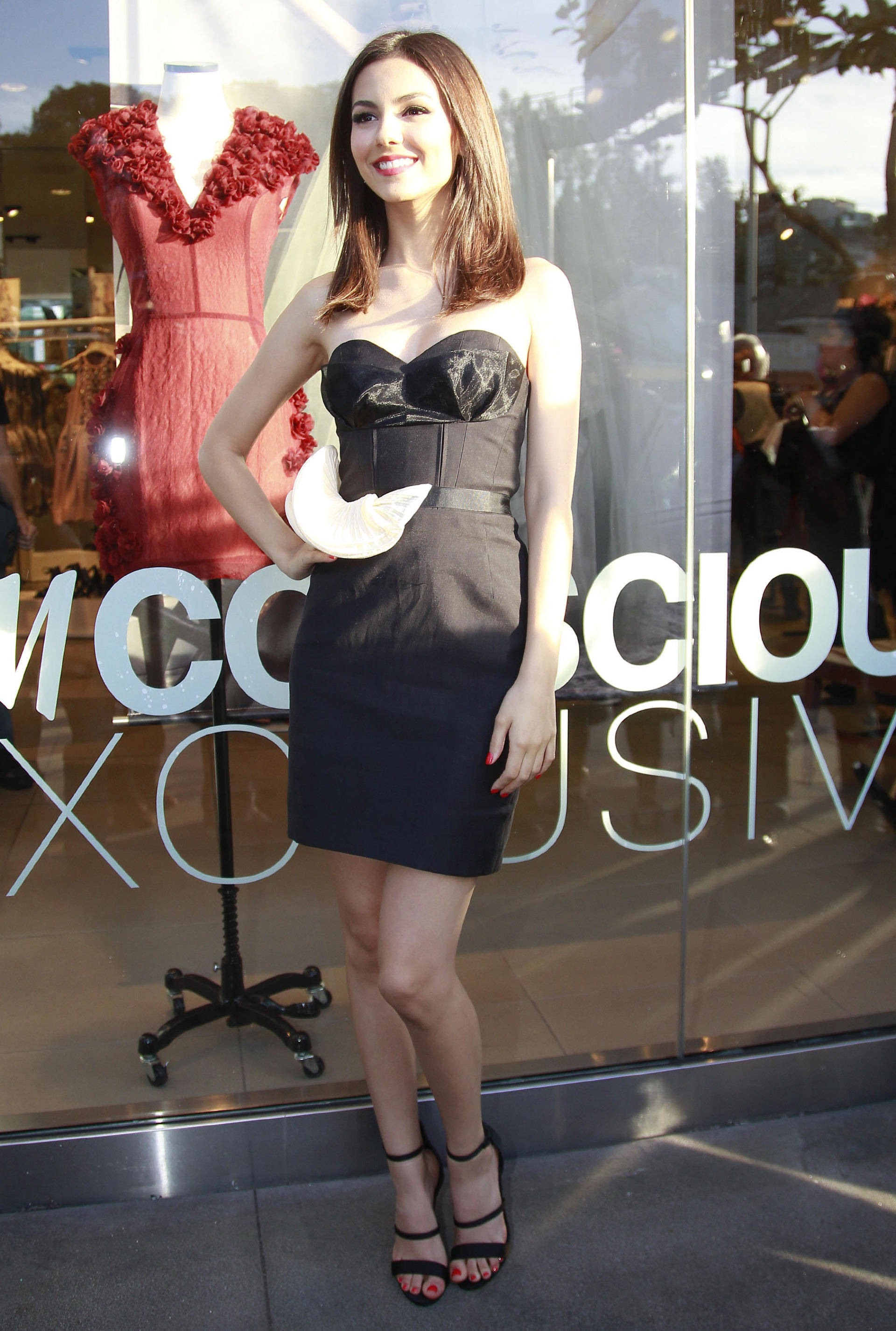 HM Conscious Exclusive Party Collection 2013 images