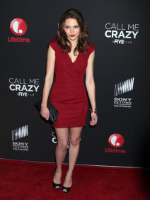"""Call Me Crazy: A Five Film"" - Los Angeles Premiere"