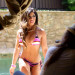 Carmen Ortega Sexy Bikini Photo Shoot