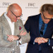 The 66th Annual Cannes Film Festival - IWC 'For the Love of Cinema' Party