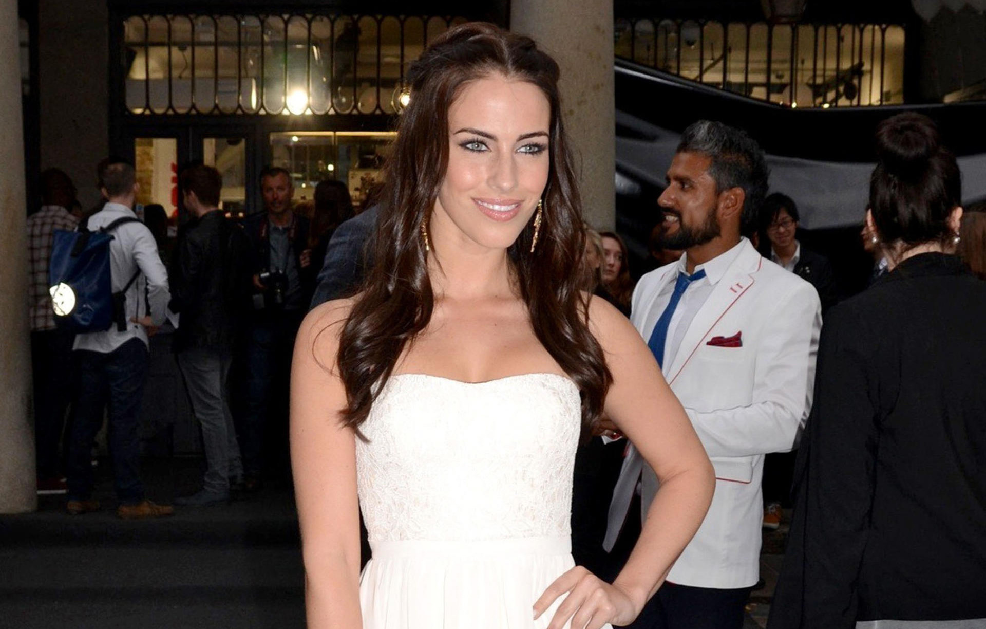 jessica-lowndes-casio-london