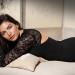 Alyssa Miller, Intimissimi Winter Lingerie & Easywear 2011