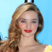 Miranda Kerr Attends Venus Step Up & Step Out