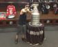 bieber-blackhawks-cup