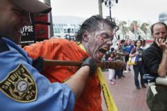 comiccon-zombie