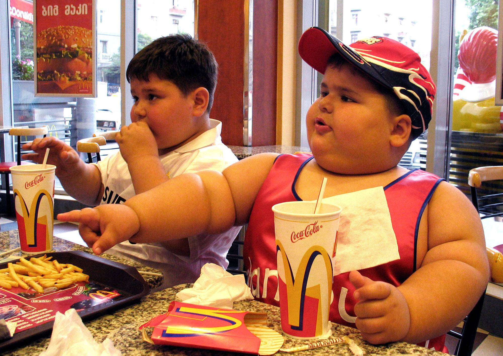 obesity amongst mexican children are first In two states obesity rates now exceed 35 percent for the first time and 20 states have obesity new mexico: 264: 2 data for 1963-65 are for children 6.