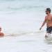 Irina Shayk Showing Off Her Hot Bikini Body In Miami