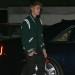 Justin Bieber Attends Selena Gomez's 21st Birthday Party