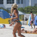 Lauren Stoner Shows Off Her Bikini Body In Miami