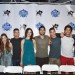 Dylan O'Brien, Holland Roden, Charlie Carver, Crystal Reed, Tyler Hoechlin, Max Carver, Tyler Posey, Daniel Sharman