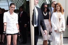 rihanna-kristen-stewart-fashion-week