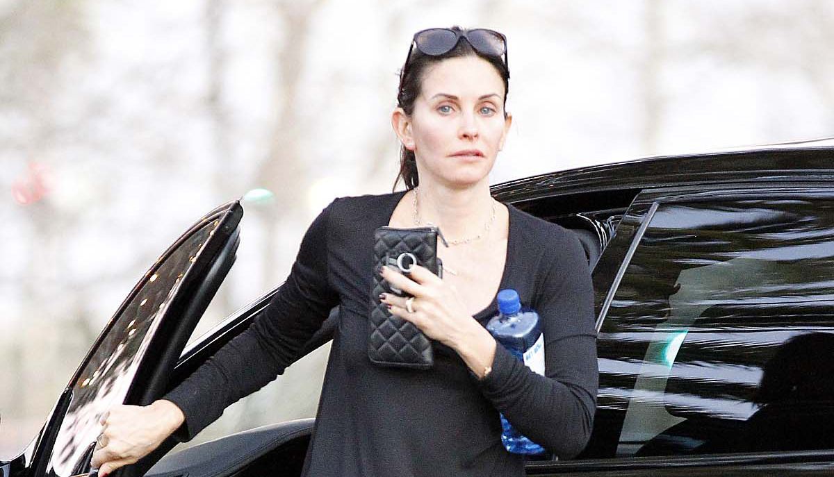 courtney-cox-car