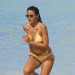 Emmanuelle Chriqui Shows Off Her Bikini Body In Miami