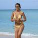 Emmanuelle Chriqui Shows Off Her Bikini Body In Miami